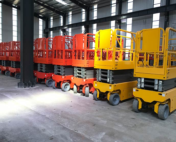 Wemet Lift Machinery Co., Ltd.