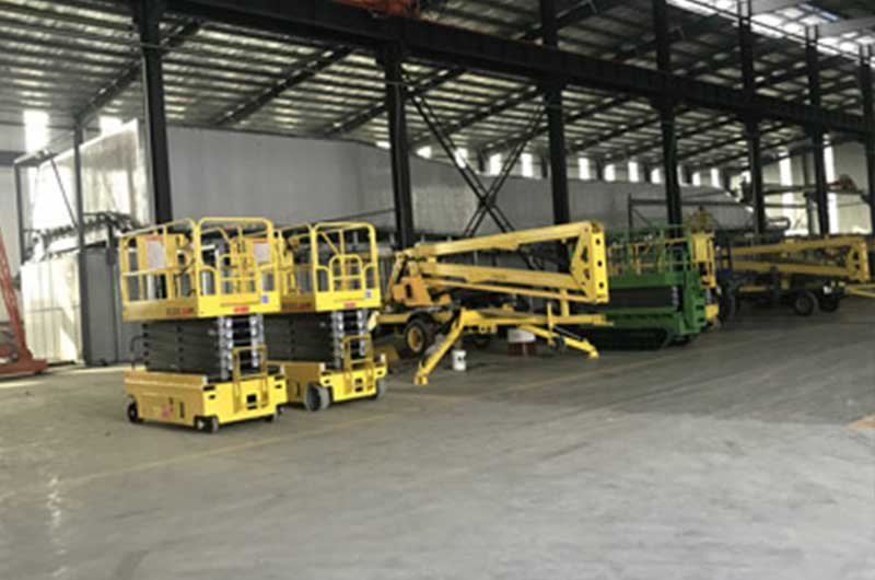 Wemet Lift Machinery Co., Ltd.
