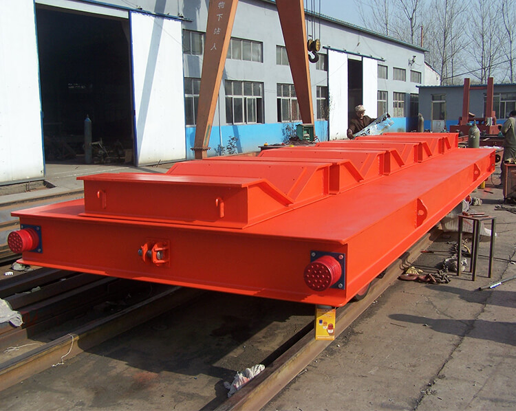 Low Voltage Track Type KPD