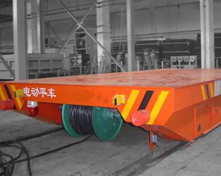 Cable Reel Outer Powe Type KPJ