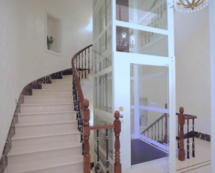 How to maintain the home lift can not be forgotten